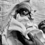 Onze baby was dysmatuur, met 23 weken woog hij 370 gram