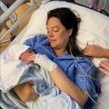 Bevallingsverhaal: Een helse spoedkeizersnede!