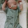 Baby Youps gevecht tegen neuroblastoom kanker