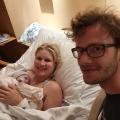 21 Jaar en een baby, Ismay heeft er geen spijt van