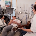 Muziektherapie voor premature baby's