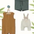 Door onze kledingstylist: Tips voor leuke zomerse jongens kleding