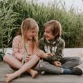 Susanne vertelt over ouderschap vanuit het hart