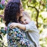 Suzanne denkt dat ze oxytocineschade heeft opgelopen bij haar eerste bevalling