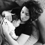 """""""Isabel* is een prachtige baby waar je op het eerste oog niks aan ziet"""", zeiden de artsen"""