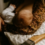 Soms lukt de borstvoeding gewoon niet, en dat is helemaal oke