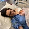 Mijn bevalling eindigde in een bijna dood ervaring