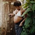 Afrikaanse vrouw heeft een 10-ling op de wereld gezet!
