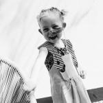 Mijn dochter kreeg een PEG-sonde, omdat ze niet groeide