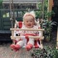Rosien krijgt de uitslag van het grote erfelijkheidsonderzoek bij baby Jane