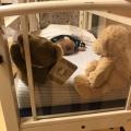Nadat baby Nathen 4 weken op de Intensive Care heeft gelegen, mogen we dichter naar huis