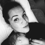 Onze baby is 7 weken, en we hebben de geboortekaartjes nog niet op de post gedaan