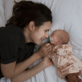 De levensverwachting van mijn baby was 4 tot 8 weken