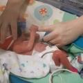 Onze Noa is met 26 weken geboren en een echt wonderkind!