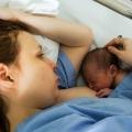Mijn baby werd regelmatig helemaal stijf, wat was er aan de hand?!