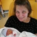 Ik werd totaal overrompeld door de vroeggeboorte met 32 weken zwangerschap