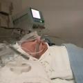 We hadden nooit kunnen bedenken dat onze baby Rozemarijn zó ziek zou zijn…