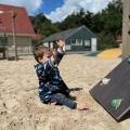 Pieken en dalen, van mijn zoontje met epilepsie