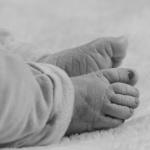 Na mijn bevalling blijft het  akelig stil