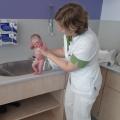 Mijn zwangerschapsbuik jeukte niet-normaal erg